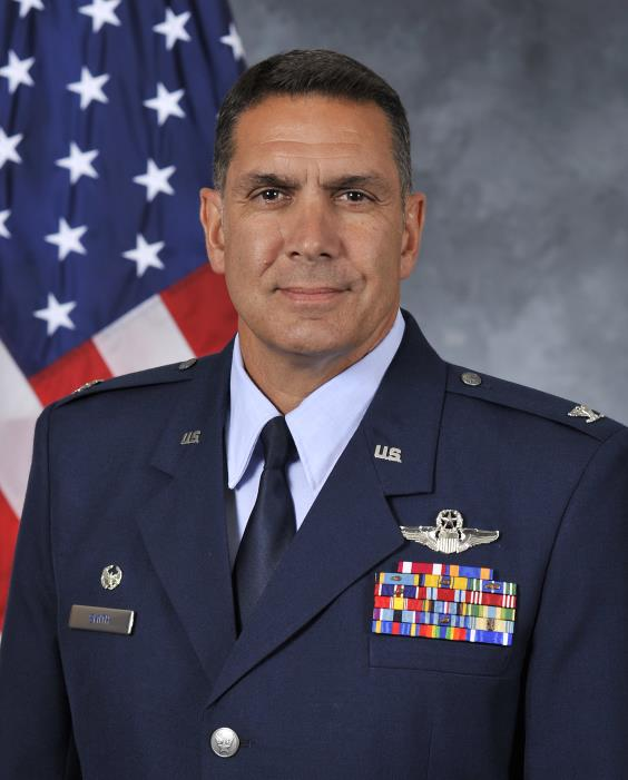 Col Raymond A. Smith, Jr.