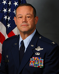 Col Adam Willis