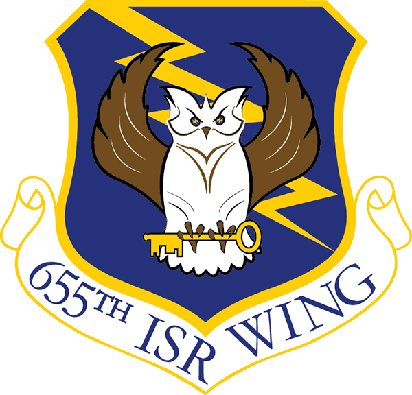 655th ISR Wing